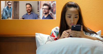 asians, dating app, white guys